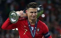 Ronaldo cùng Bồ Đào Nha rơi vào bảng tử thần UEFA Nations League