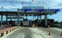Chưa thể giảm phí BOT Bắc Bình Định và trạm quốc lộ 19