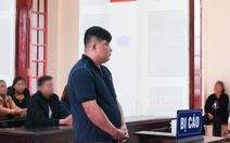 Mang 10 lít xăng đốt nhà người tình, lĩnh 13 năm tù