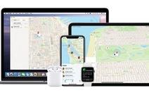 Cuộc truy lùng hi hữu 2 tên trộm xe hơi qua ứng dụng Find My trên iPad