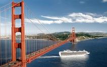 COVID-19: Du thuyền chở hàng ngàn người lênh đênh ngoài khơi California