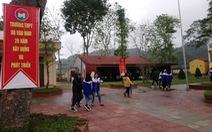 Thanh Hóa bác thông tin 'gần 1.000 học sinh nghỉ học vì 1 học sinh bị ho, sốt'