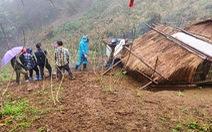 Một phụ nữ dân tộc Mông nghi bị sát hại dã man trên đồi