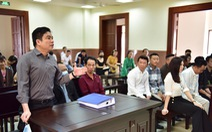 Hoãn xử lần 5 vụ chém bác sĩ Chiêm Quốc Thái, đợi áp giải bà Trần Hoa Sen