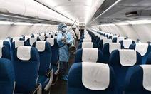 Phòng ngừa bệnh nhân corona trên máy bay ra sao?
