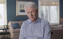 Ông Bill Clinton tiết lộ ngoại tình với Monica Lewinsky giúp tạm quên các áp lực