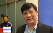 Áp dụng tờ khai y tế điện tử với khách nhập cảnh từ Campuchia, EU từ ngày 7-3