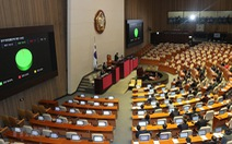 Hàn Quốc bác bỏ dự luật về việc ngân hàng chỉ giao dịch trực tuyến