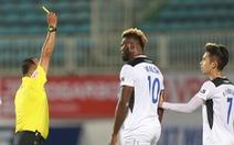 Ba nỗi buồn của Hoàng Anh Gia Lai dù thắng trận