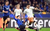 Bóng đá châu Âu thiệt hại nặng