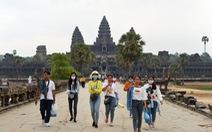 Có công dân đầu tiên nhiễm COVID-19, Campuchia dừng hoạt động mừng năm mới tại Siem Reap
