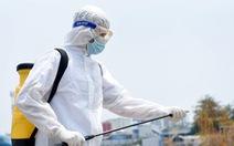 5 người nước ngoài đến Cao Bằng du lịch không bay cùng bệnh nhân thứ 17