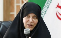 Iran: Hơn 1.000 ca nhiễm trong 24 giờ, nữ nghị sĩ tử vong