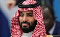Saudi Arabia bắt 3 thành viên hoàng gia