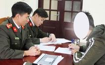 Chủ nhóm 'Thông chốt, báo chốt TP Thanh Hóa' bị phạt 5 triệu đồng