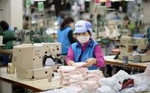Vinatex cung ứng 8,5 triệu khẩu trang vải kháng khuẩn từ nguyên liệu trong nước