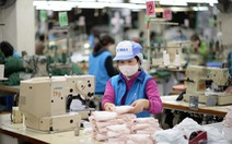 Bộ Công thương khuyến cáo thận trọng đầu tư quy mô lớn sản xuất khẩu trang vải