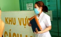 5 người ở Khánh Hòa liên quan đến ca thứ 17 âm tính với COVID-19