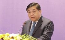 Bộ Y tế khẳng định Bộ trưởng Nguyễn Chí Dũng âm tính với COVID-19