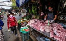 Thủ tướng yêu cầu giảm ngay giá thịt heo