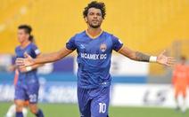 Bình Dương thắng sát nút Đà Nẵng ở trận mở màn V-League 2020