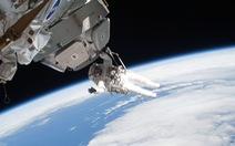 NASA mở đợt xét tuyển người lên Mặt trăng, 1 'chọi' 1.300