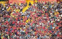 V-league 2020 thi đấu trên sân không khán giả: Các CLB thở dài
