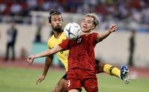FIFA và AFC hoãn các trận đấu ở vòng loại World Cup 2022 trong đó có trận Malaysia - Việt Nam
