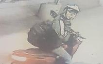 Truy tìm thanh niên đâm tài xế cướp xe ở huyện Nhà Bè