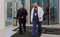 Điện Kremlin: Sức khỏe ông Putin ổn dù đã tiếp xúc với người mắc COVID-19