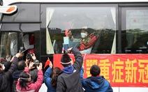 Trung Quốc ngăn được hơn 700.000 ca bệnh nhờ phong tỏa Vũ Hán?