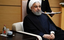 Tổng thống Iran: Mỹ đã lỡ cơ hội dỡ bỏ các biện pháp trừng phạt Iran