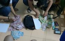 Cướp Ngân hàng Vietcombank tại Quảng Nam bị Công an Quảng Ngãi bắt giữ