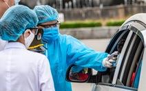 TP.HCM xác minh người từng đến Bệnh viện Bạch Mai từ 13-3