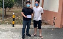 Thêm 3 bệnh nhân COVID-19 ở TP.HCM xuất viện