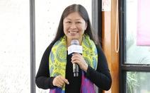 Tác giả Nguyễn Phi Vân: 3 từ khóa của tự học