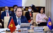 Mỹ công bố gói viện trợ khẩn cấp hơn 18 triệu USD cho ASEAN