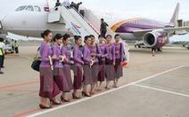 Campuchia quyết định giảm thuế trong ba tháng cho các công ty hàng không