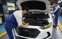 Nhiều hãng xe sản xuất trở lại