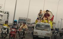 Ròm được cấp phép phát hành, đạo diễn Trần Thanh Huy rơi nước mắt