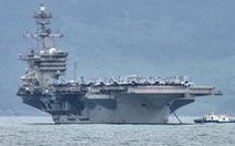 Corona tấn công tàu sân bay USS Theodore Roosevelt, hạm trưởng viết tâm thư kêu cứu