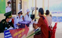 Chấp thuận cho 3 công dân Lào nhập cảnh vào Việt Nam chữa bệnh