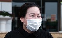 Nữ điều dưỡng đầu tiên nhiễm COVID-19: Mong trở lại bệnh viện tiếp tục làm việc