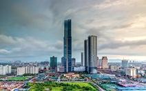 Tòa nhà Landmark72 ủng hộ 1 tỉ đồng chống dịch