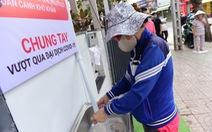 Sắp có thêm 'ATM gạo' tuôn trào nhân ái tại huyện Bình Chánh