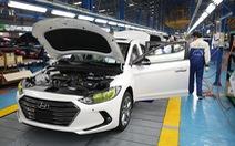 Hơn 19.000 ôtô được tiêu thụ trong mùa COVD-19
