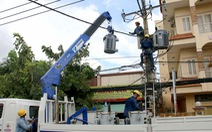 Tiêu thụ điện cả nước tăng quá cao, EVN khuyên người dân điều gì?
