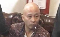 'Đường Nhuệ' bị bắt khi đang lẩn trốn tại tỉnh Hà Nam