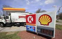 Thỏa thuận giá dầu bị bỏ lửng