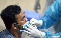 Sở Y tế TP.HCM gửi công văn khẩn đến 6 bệnh viện được xét nghiệm COVID-19